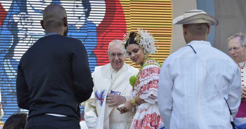 Mensagem do Papa para o Dia Mundial da Juventude 2020
