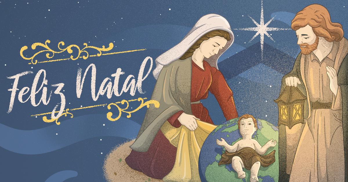 Feliz Natal 2020