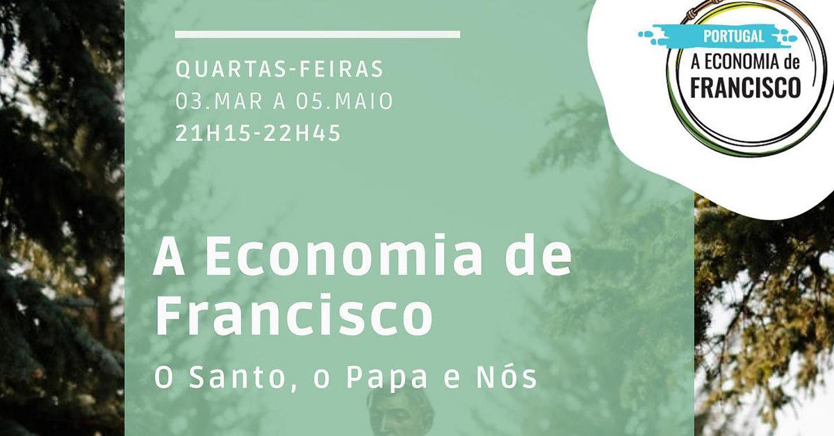 curso a economia de francisco