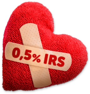 11Consignação de 0,5% do seu IRS - Salesianos